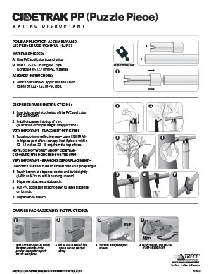 CIDETRAK CMDA COMBO PP Flyer Thumbnail