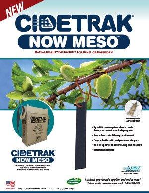 CIDETRAK NOW MESO Information Bulletin