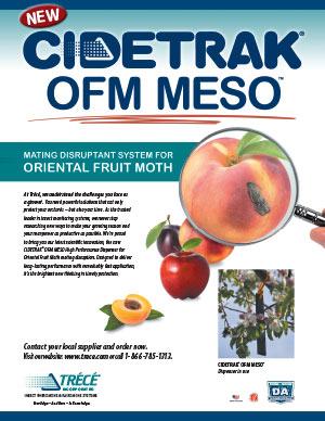 CIDETRAK OFM-L MESO Information Bulletin