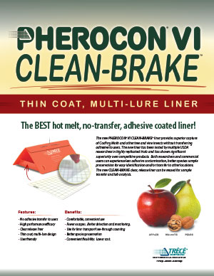 Pherocon VI Clean Brake Flyer Thumbnail