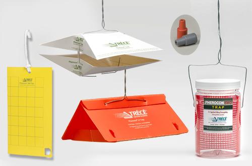 PHEROCON Products Photo