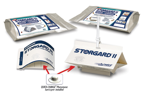 STORGARD QUICK-CHANGE Monitoring Systems