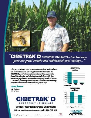 CIDETRACK D Flyer Thumbnail