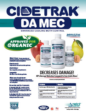 CIDETRAK DA MEC Information Bulletin