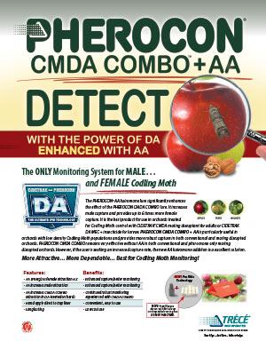 Pherocon CM-DA Combo + AA Thumbnail