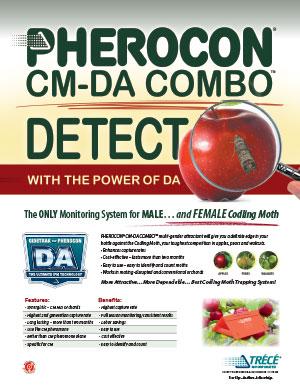 Pherocon CM-DA Combo Thumbnail