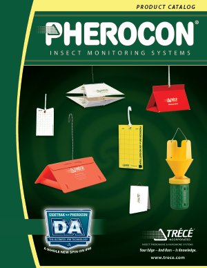 Pherocon Domestic Catalog 2017 Thumbnail